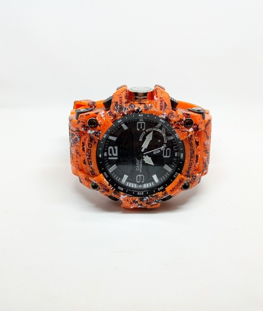 c7ba67911a1 Relogio G Shock Masculino G-1000 - R  85