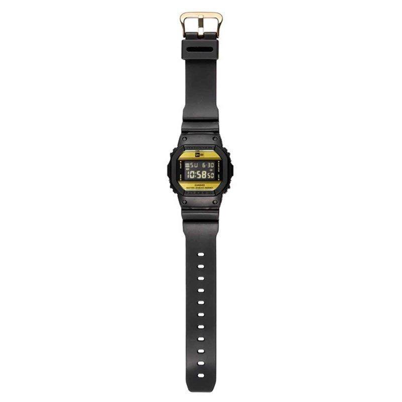 d603f322d6a relógio g-shock new era dw-5600ne-1dr. Carregando zoom.