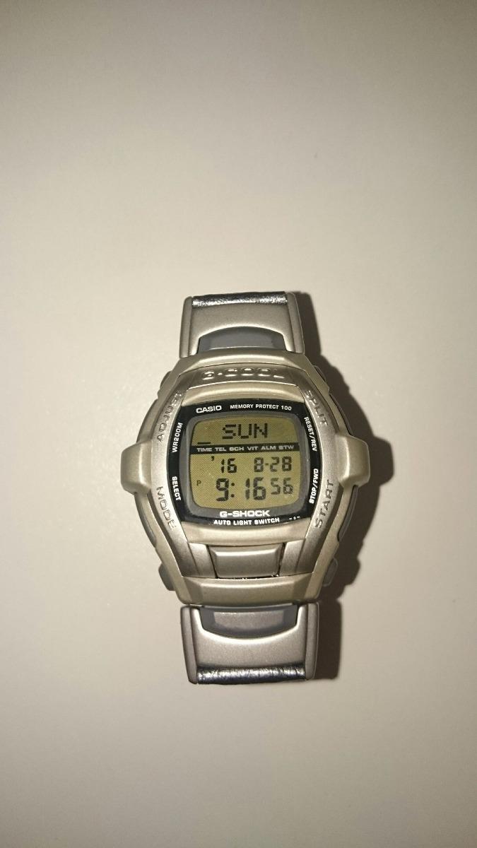 8fd16ca8888 relógio g shock raridade g cool gt 006. Carregando zoom.