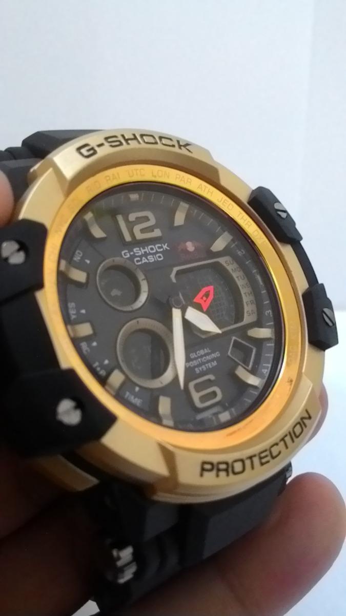 80c18e983ca relógio g-shock red bull dourado preto+ caixa + frete grátis. Carregando  zoom.