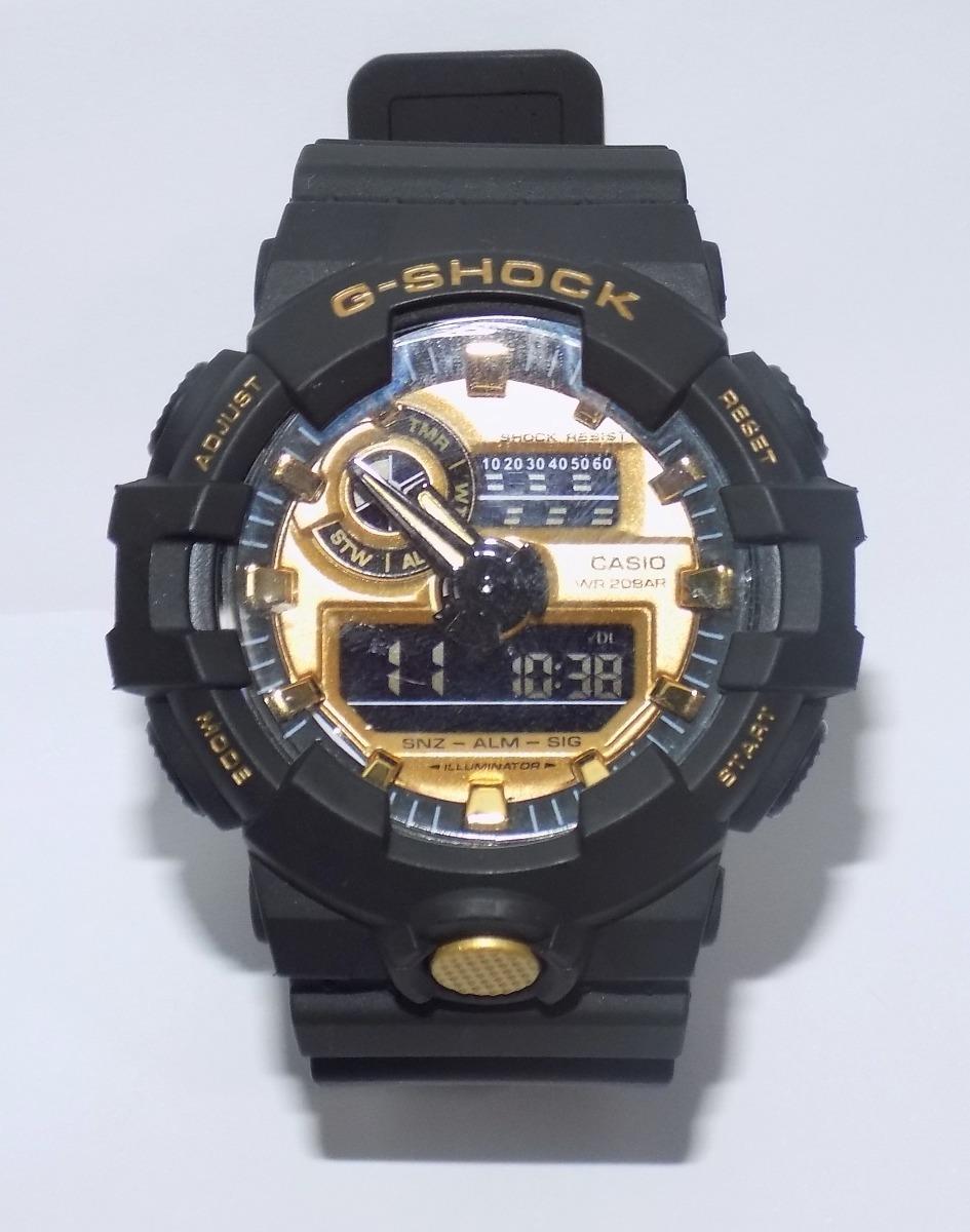 26dd6005d51 relógio g shock top barato importado masculino resistente. Carregando zoom.