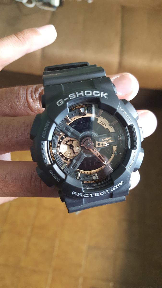 165cc982420 relogio g - shock - wr20bar - original. Carregando zoom.