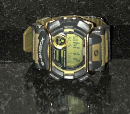 relógio g stock