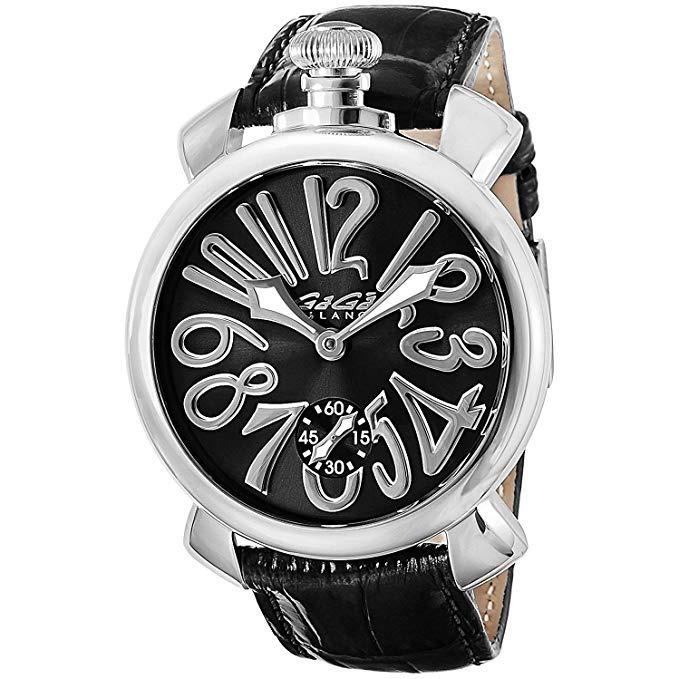 44a0bd30b08 Relógio Gaga Milano - Neymar Junior Coleção - R  2.599
