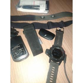 Relógio Garmin Fênix 2 Gps - Original, Usado, Excelente