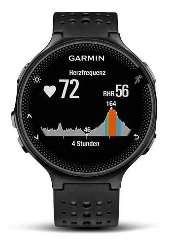 relógio garmin forerunner 235 bluetooth / gps original !