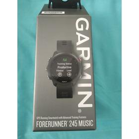 Relógio Garmin Forerunner 245 Music