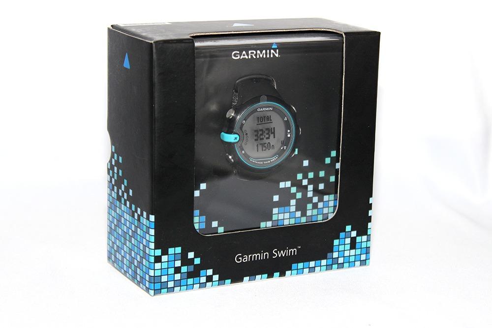 5ac46a346fb relógio garmin swim monitor para natação preto 010-01004-00. Carregando  zoom.