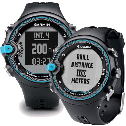 e730e8d818c Relógio Garmin Swim Para Natação Mede Velocidade E Distância - R ...
