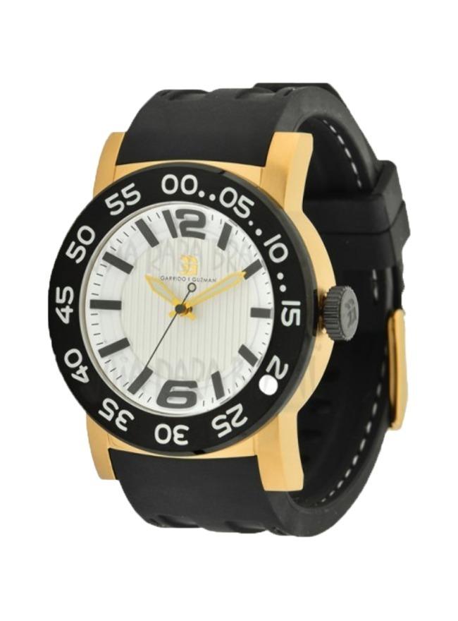 5639457daf0 Relógio Garrido E Guzman Masc Gg2033gsgb 01 De 600 Por 329 - R  329 ...