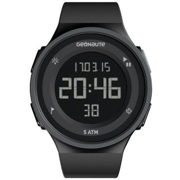 eee7da25889 Relógio Geonaute-barato relógio Esportivo Barato Modelo Unis - R ...