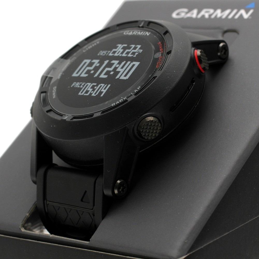 afd6e39f062 Relogio Gps Garmin Fenix 2 Bundle Performer 010-01040-70 - R  1.999 ...