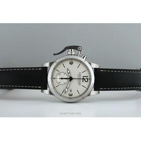 Relógio Graham Chronofighter 1695 Desconto Incrível Novo Top