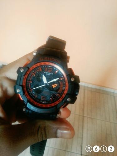 relógio gshork