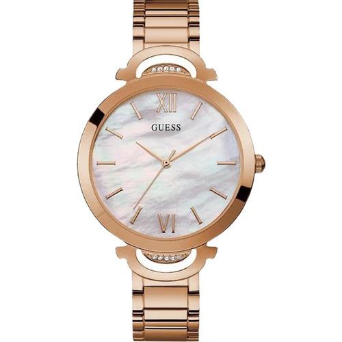 relógio guess feminino original garantia nota 92689lpgdra2