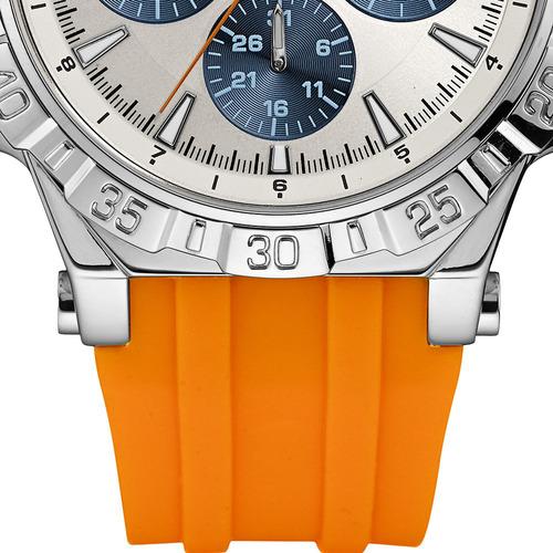 relógio guess masculino internacional garantia original nfe