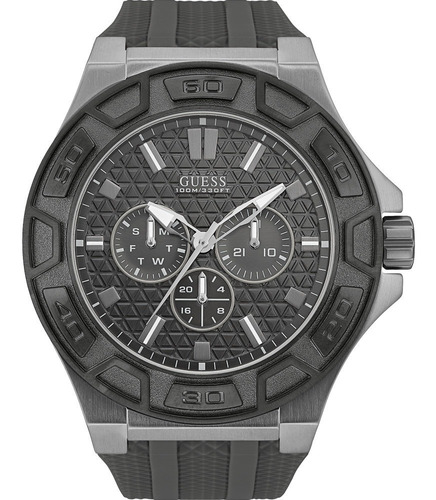 relógio guess masculino sport - 92587gpgssu6