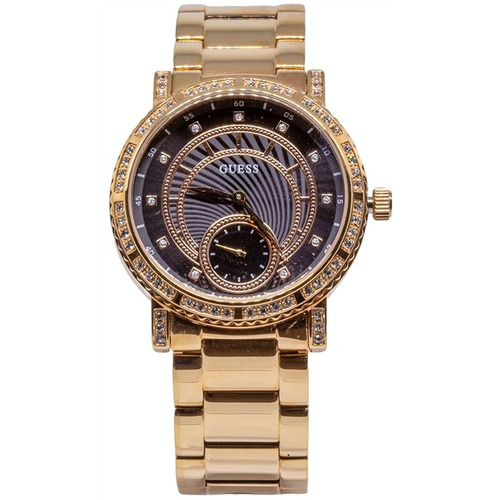 relógio guess original feminino - 92683lpgdra2