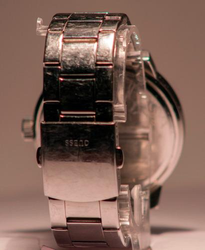 relógio guess - social - datador - 24 hrs - quartz - w10565g
