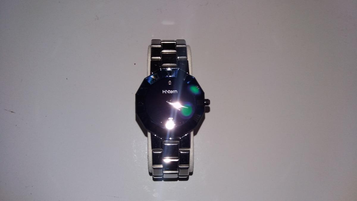 a57a7dfef61 relógio h. stern coleção safira. Carregando zoom.