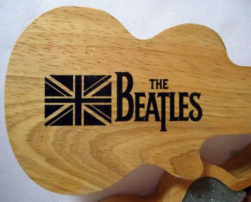 relógio help! the beatles apple co. nº caixa guitarra