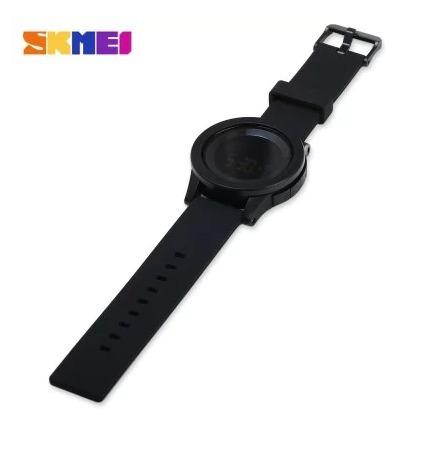 4619f2dd5d3 Relógio Homens Skmei 1142 Esportivo Barato Original + Brinde - R  57 ...