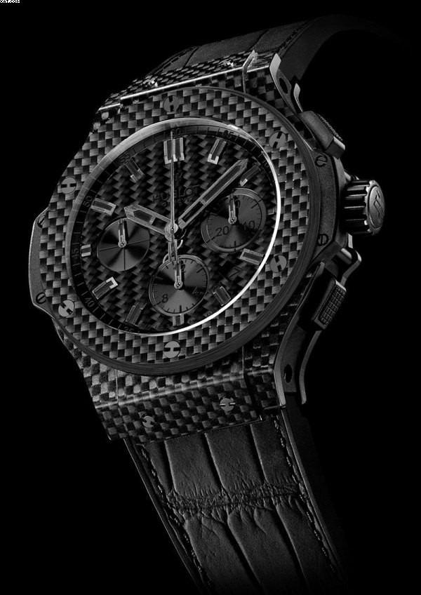 a4a70acc862 relógio hublot ferrari king gold carbon. Carregando zoom.