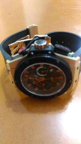 relógio hublot fórmula 1