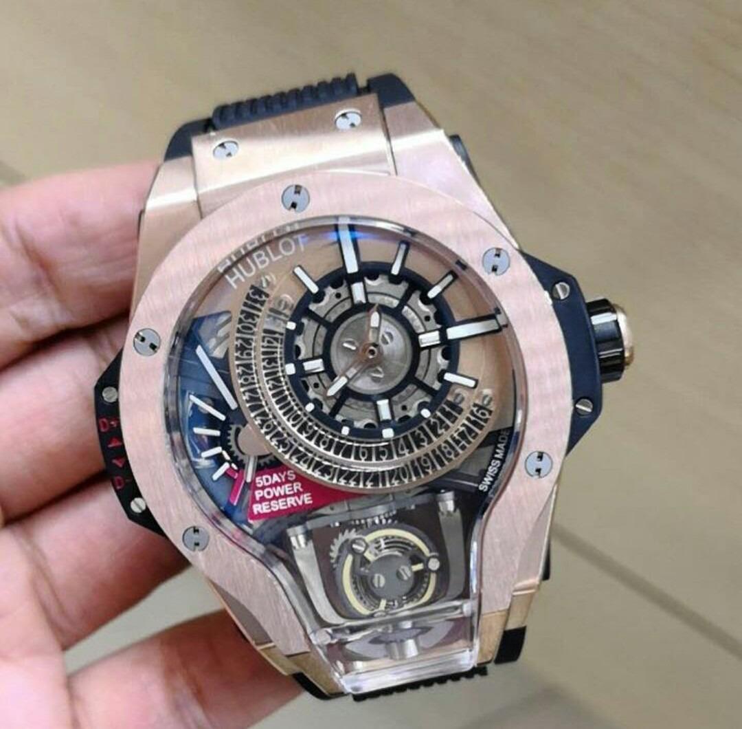 5c252eee333 relógio hublot mp 09 melhor preço brasil frente grátis. Carregando zoom.