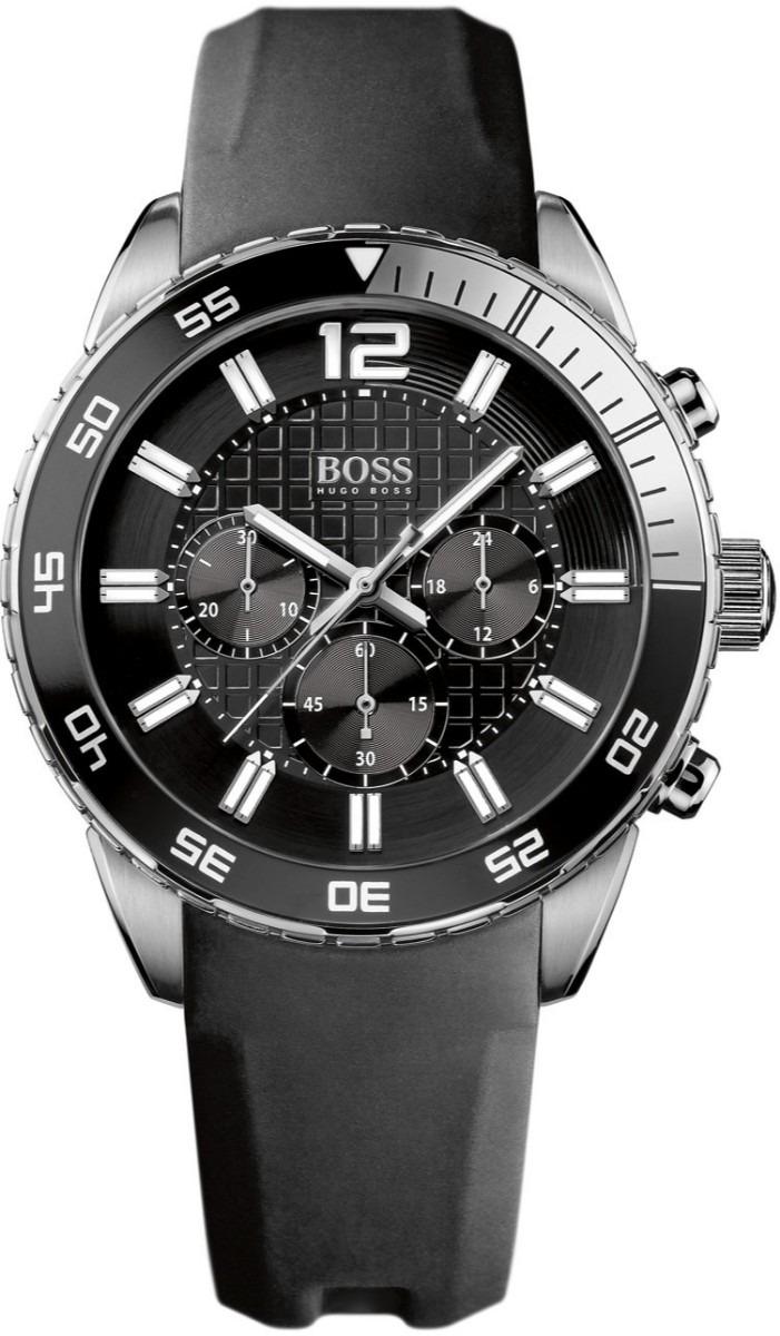 e7fe6f51f41 relógio hugo boss 1512804. Carregando zoom.