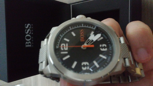 relógio hugo boss orange 1513153