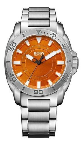 relógio hugo boss orange original
