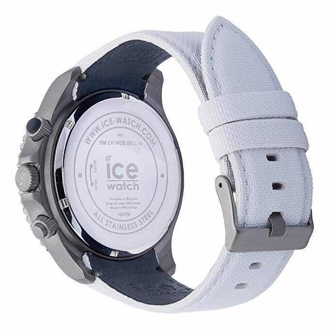 6eddf2636b1 Relógio Ice Watch Bmw Bm.ch Chronograph - R  1.499