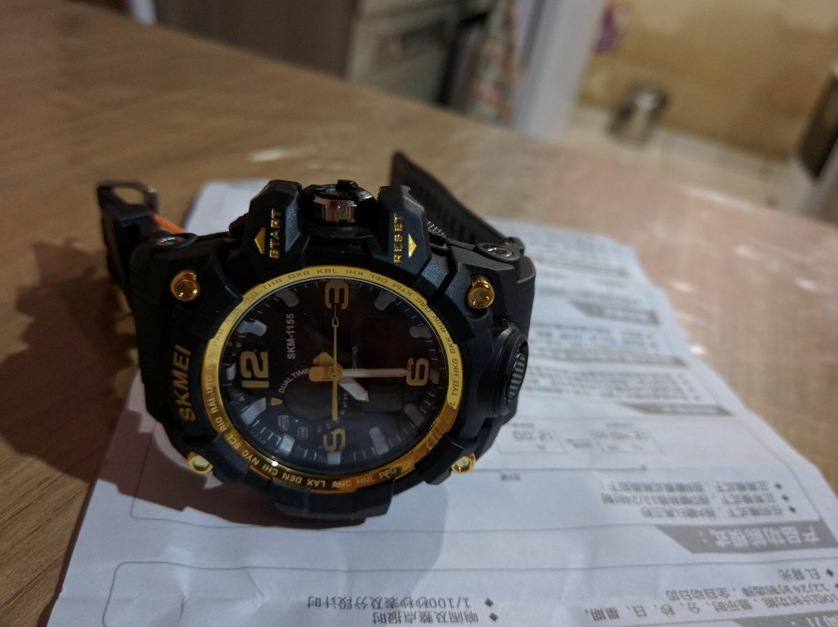 9f8541de16f relógio importado luxo esportivo original!!! Carregando zoom.