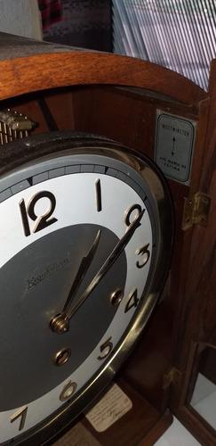 relógio importado marca  reguladora