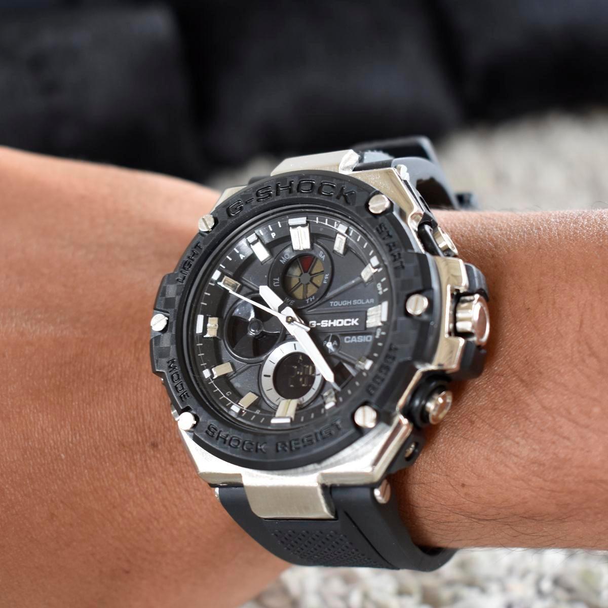 b12df73ab8b relógio importado masculino analógico e digital barato. Carregando zoom.