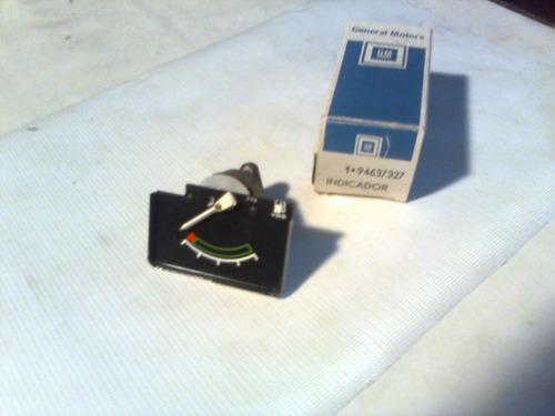 relogio indicador de combustivelmonza 83/85 sl e gl  vdó