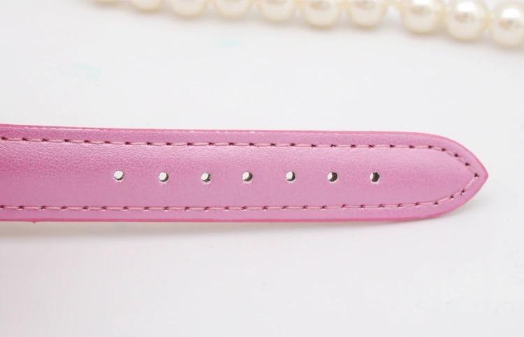 3df941fb738 Relógio Infantil Hello Kitty Rosa Claro Super Promoção - R  149