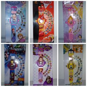 ea8b15c13 30 Relogio Infantil Atacado - Relógios no Mercado Livre Brasil