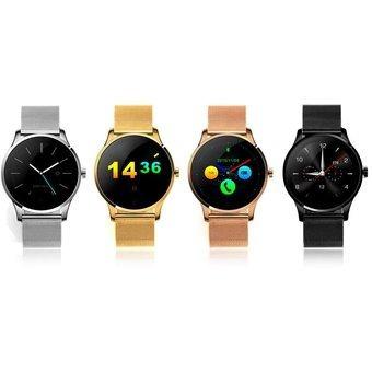 Relógio Inteligente K88h Smartwatch + Pelicula Protetora