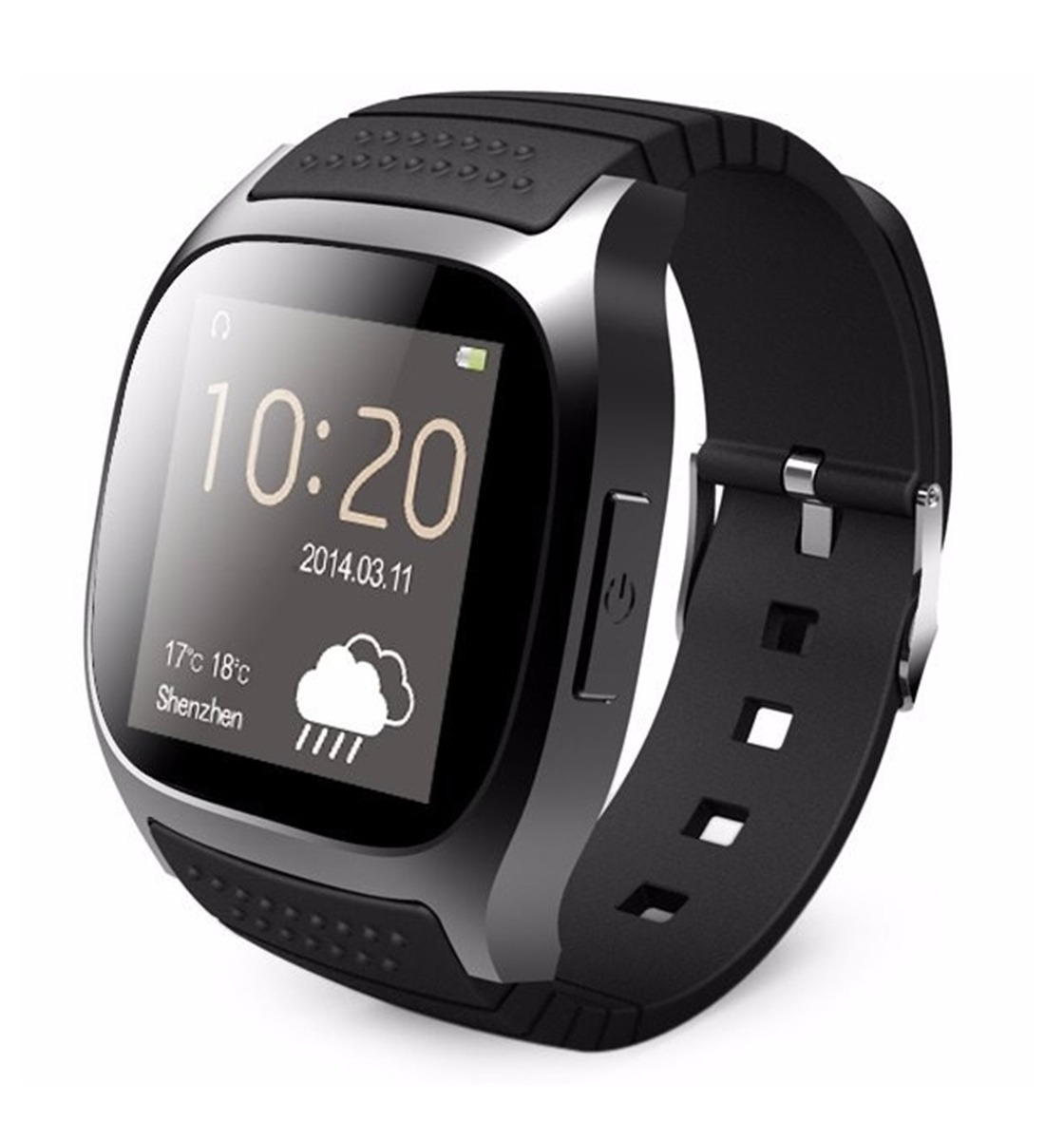 99278c477c0 relógio inteligente m26 masculino feminino android promoção. Carregando  zoom.