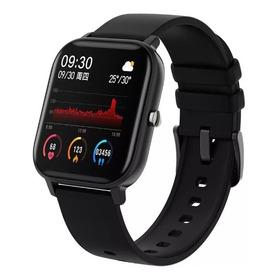 Relógio Inteligente P8 Esportes Fitness Tracker