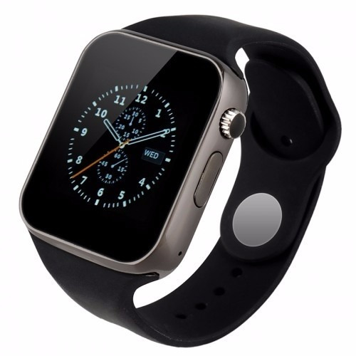 Relógio Inteligente Smartwatch Bluetooth Iphone Android