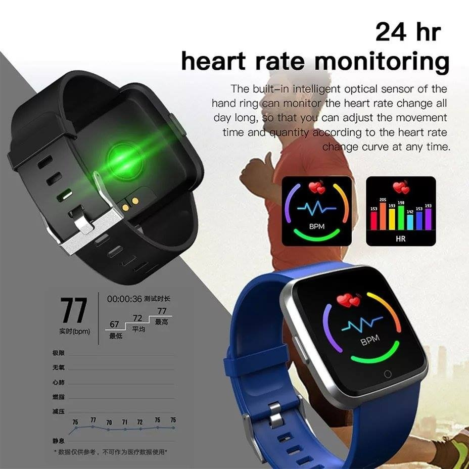 692284a5835 relógio inteligente smartwatch colmi. Carregando zoom.