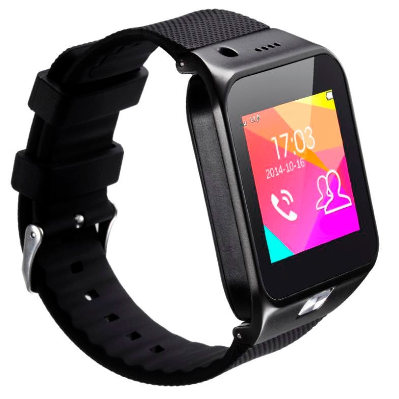 200d2f488b8 Relogio Inteligente Smartwatch Dz09 Apple Iphone 4 5c 5s 6 - R  56 ...