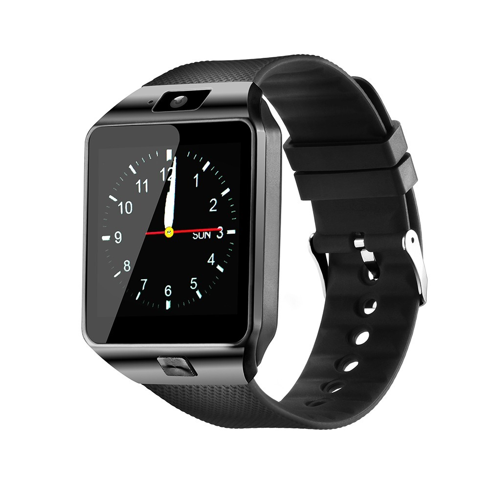 972f62263da relógio inteligente smartwatch dz09 smart watch bluetooth. Carregando zoom.