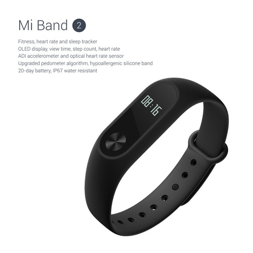 relogio inteligente smartwatch mi band bluetooth xiaomi xiao