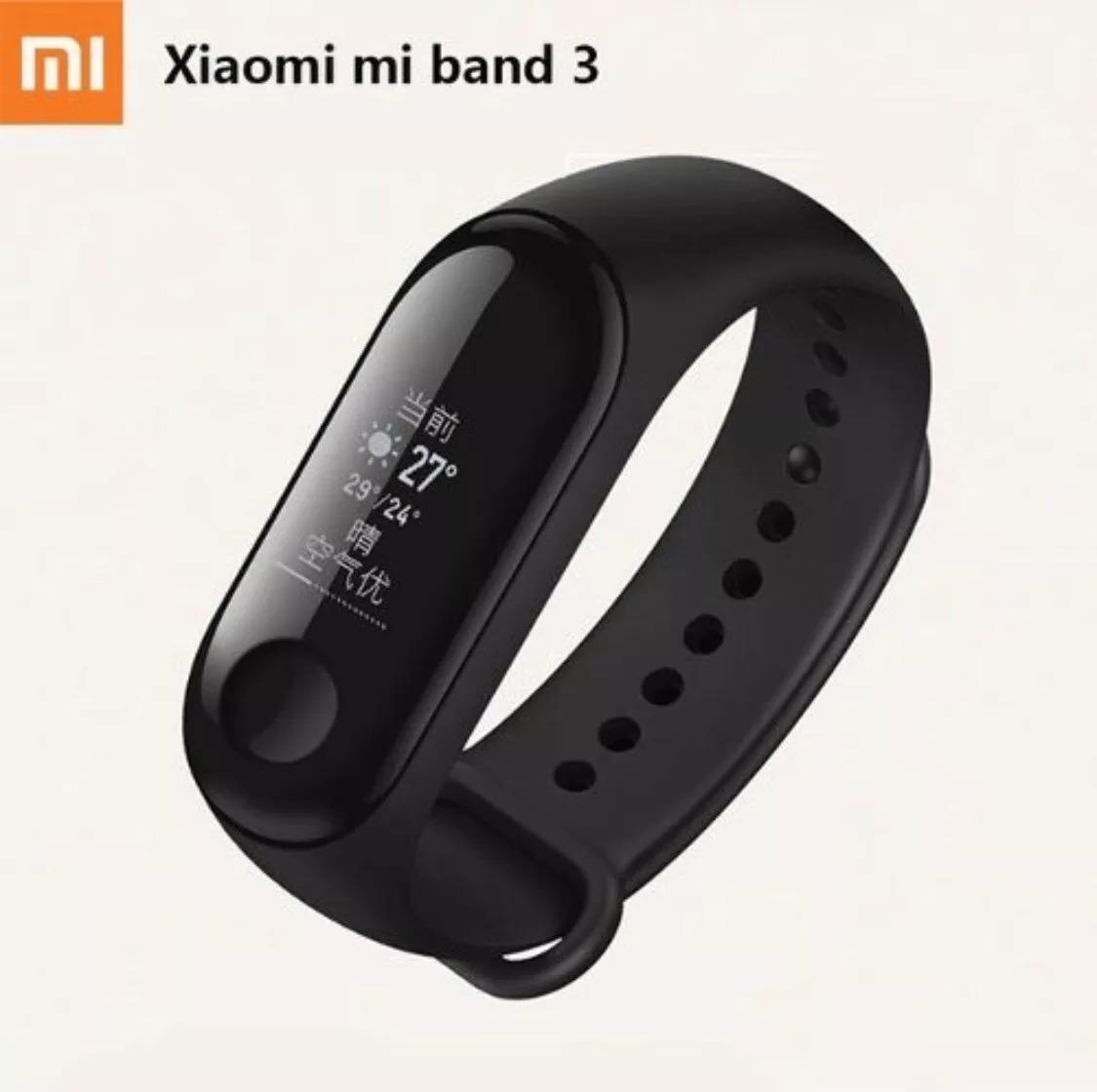 b9f460f9701 relógio inteligente xiaomi mi band 2 pulseira smart watch   . Carregando  zoom.
