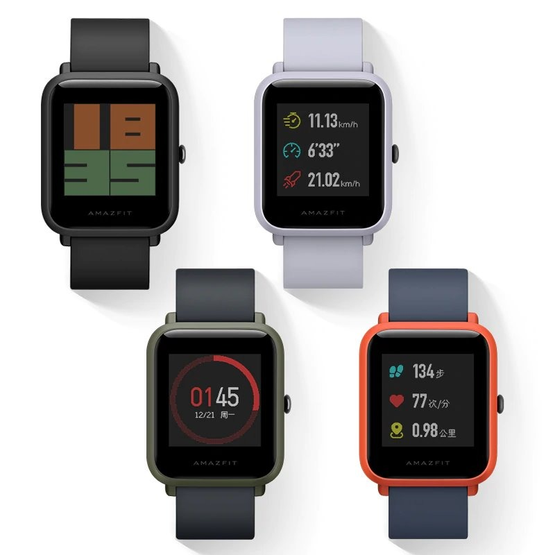 9f68acf9551 Relógio Inteligente Xiaomi Watch Galaxy S9 s8 s7 s6 note 9-8 - R ...
