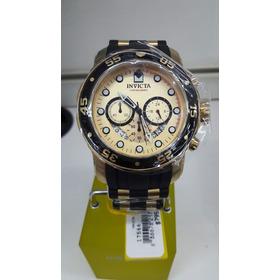 Relógio Invcta Pro Driver (original Eua)